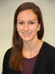 Dr. Lauren Hyer