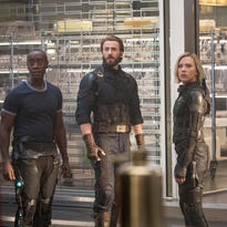 'Avengers: Infinity War': Will there be room for Black Panther, Guardians of the Galaxy?