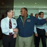 UAW VP Ernest (Ernie) Lofton built rapport with Ford
