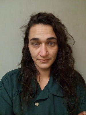 Erica Lyn Kas, 37
