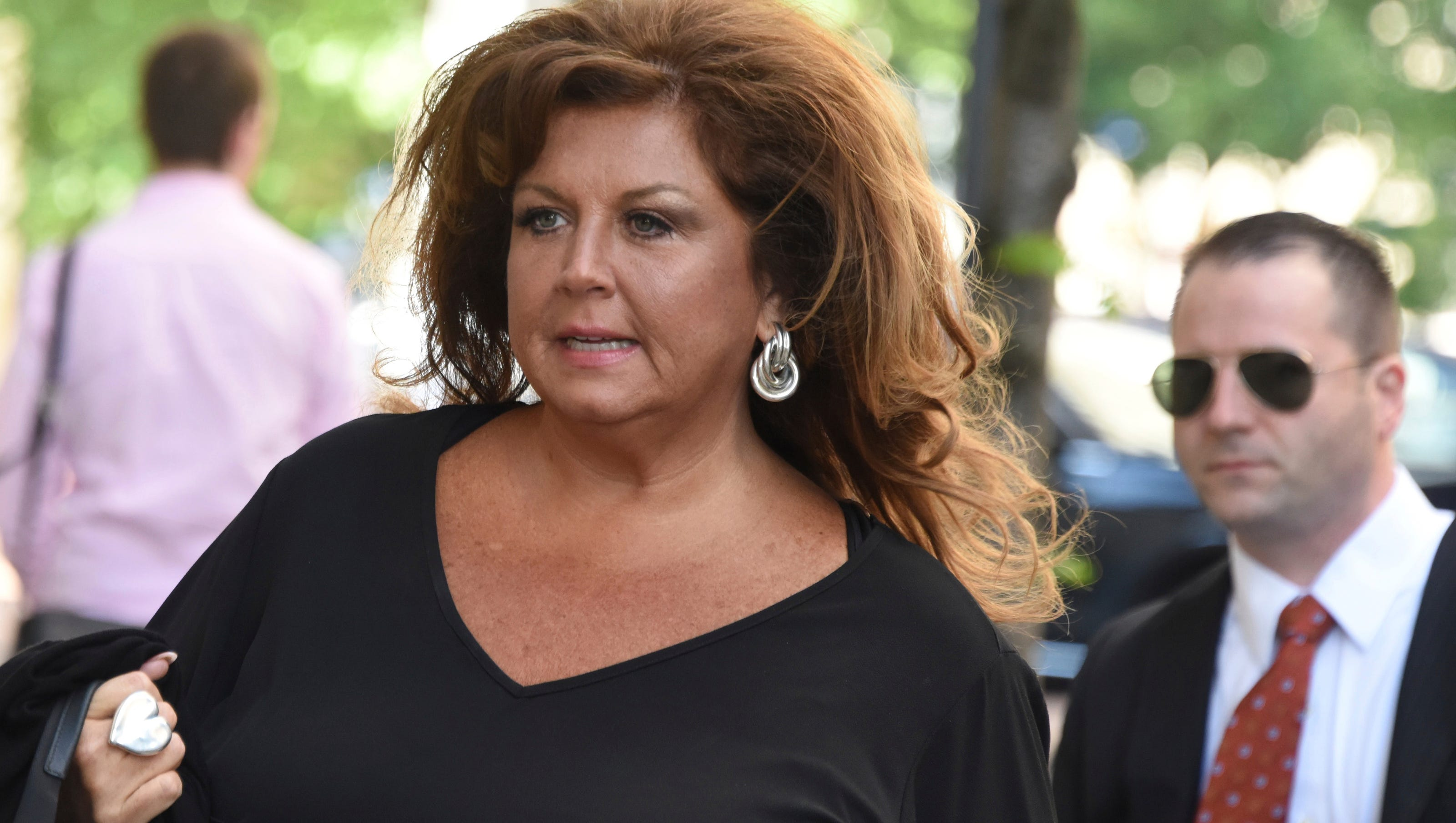 Dance Moms star Abby Lee Miller released from federal prison