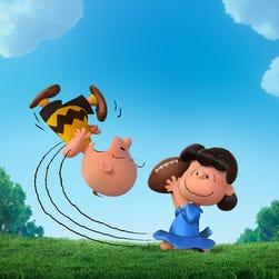 'Peanuts' returns to the big screen