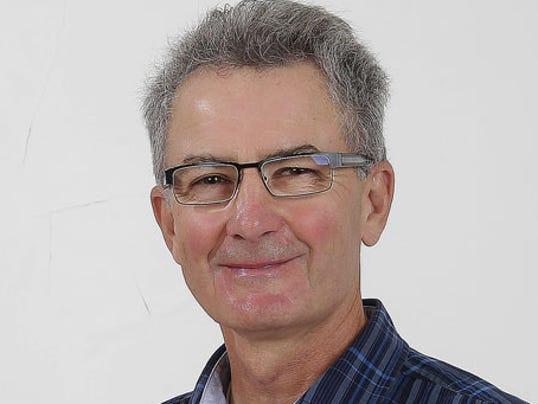 Bob McGinn