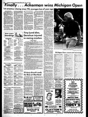 This week in BC Sports History - week of Aug. 13, 1975