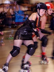 The Hurricane Alley Roller Derby team will face the Spindle Top Roller Girls at 7 p.m. Saturday, July 15, at the American Bank Center exhibit hall, 1901 N. Shoreline Blvd. Cost: $10 pre-sale from skaters; $10 +fees online and day of event. $5 kids. Information: www.hurricanealleyrd.com.