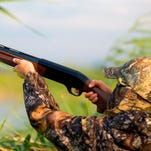 State youth waterfowl hunt is Saturday and Sunday