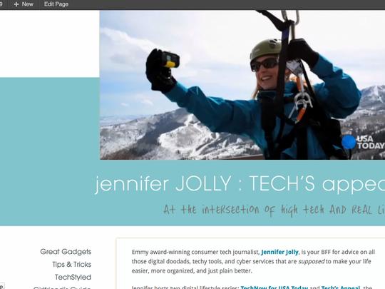 jennifer jolly wordpress