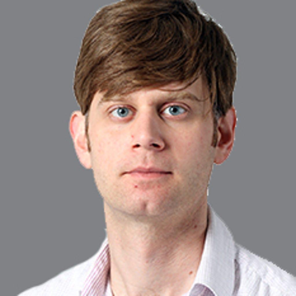 Russ Zimmer