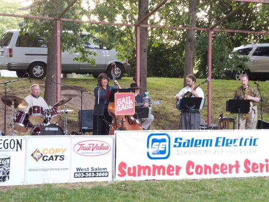 West Salem Lions Club is hosting the 35th season of the Salem Electric Summer Concert Series, and it kicks off July 12.