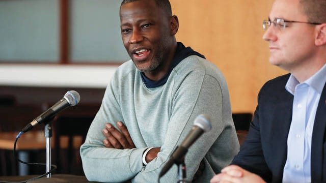 Former Alabama men's basketball coach Anthony Grant had his alma mater, Dayton, poised for a No. 1 seed in the NCAA Tournament that was set to start this week before the tourney was canceled because of the coronavirus outbreak. Dayton finished the year 29-2 with a 20-game win streak.