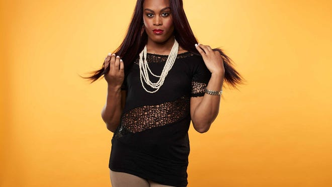 """Actress Mya Taylor, star of """"Tangerine"""" and the new """"Stage Mother,"""" will receive the New Wave Award next month from """"Provincetown Reimagined,"""" a modified version of the Provincetown International Film Festival that combines nights at Wellfleet Drive-In with movies available online."""