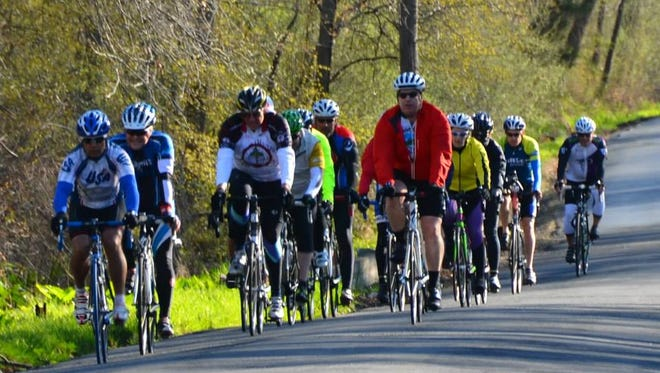 The Tour de Franklin will be held on April 24 beginning at Franklin High School.