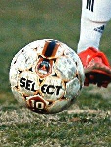 Soccer stock art