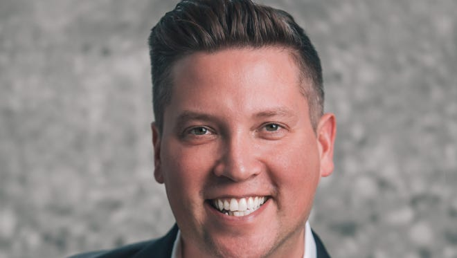 Jason Owen, president and CEO at Sandbox Entertainment, is also the co-president for Nashville-based Monument Records.