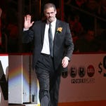 """Flyers general manager Ron Hextall says he has """"some ideas"""" with the NHL trade deadline approaching Feb. 29."""