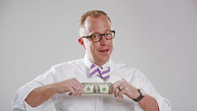 Peter Dunn, aka Pete the Planner, is a financial planner who gives advice for The Indianapolis Stat and Fox59.