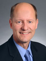 Sen. Paul Gazelka