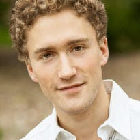 Jonathan Hulting-Cohen will be the soloist for the Tulare County Symphony's next concert, which will focus on move music.