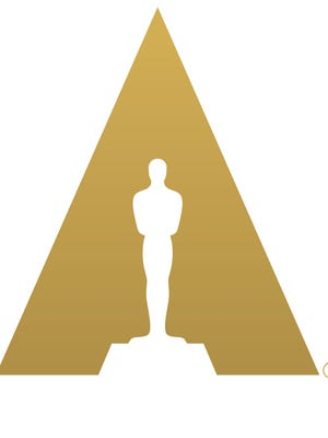 The new logo for the Academy of Motion Picture Arts and Sciences