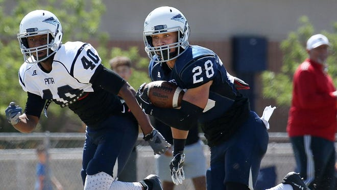 Pima CC is dropping football after the 2018 season.