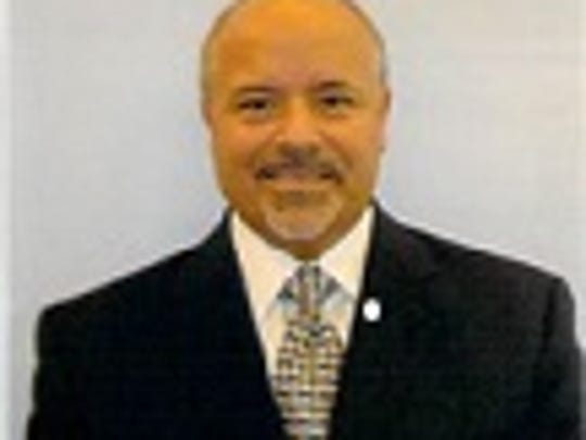 The elected president is Anthony Fortino of Fortino Development & Construction.