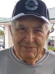 Lenny Yordon, Gary Yordon's father, passed away at the end of 2018.