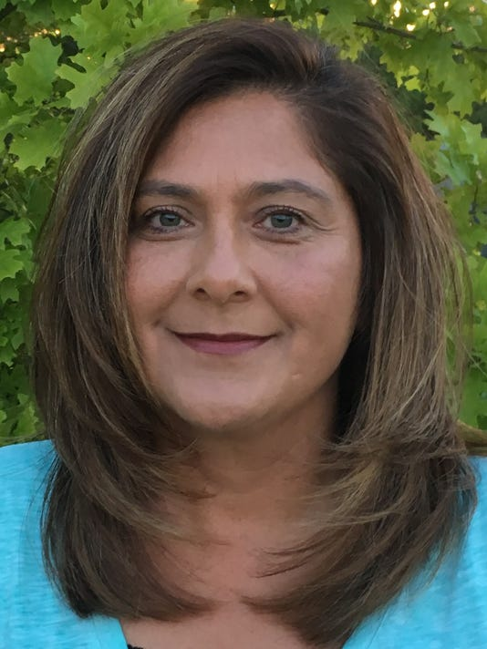 Donna Gonsalez