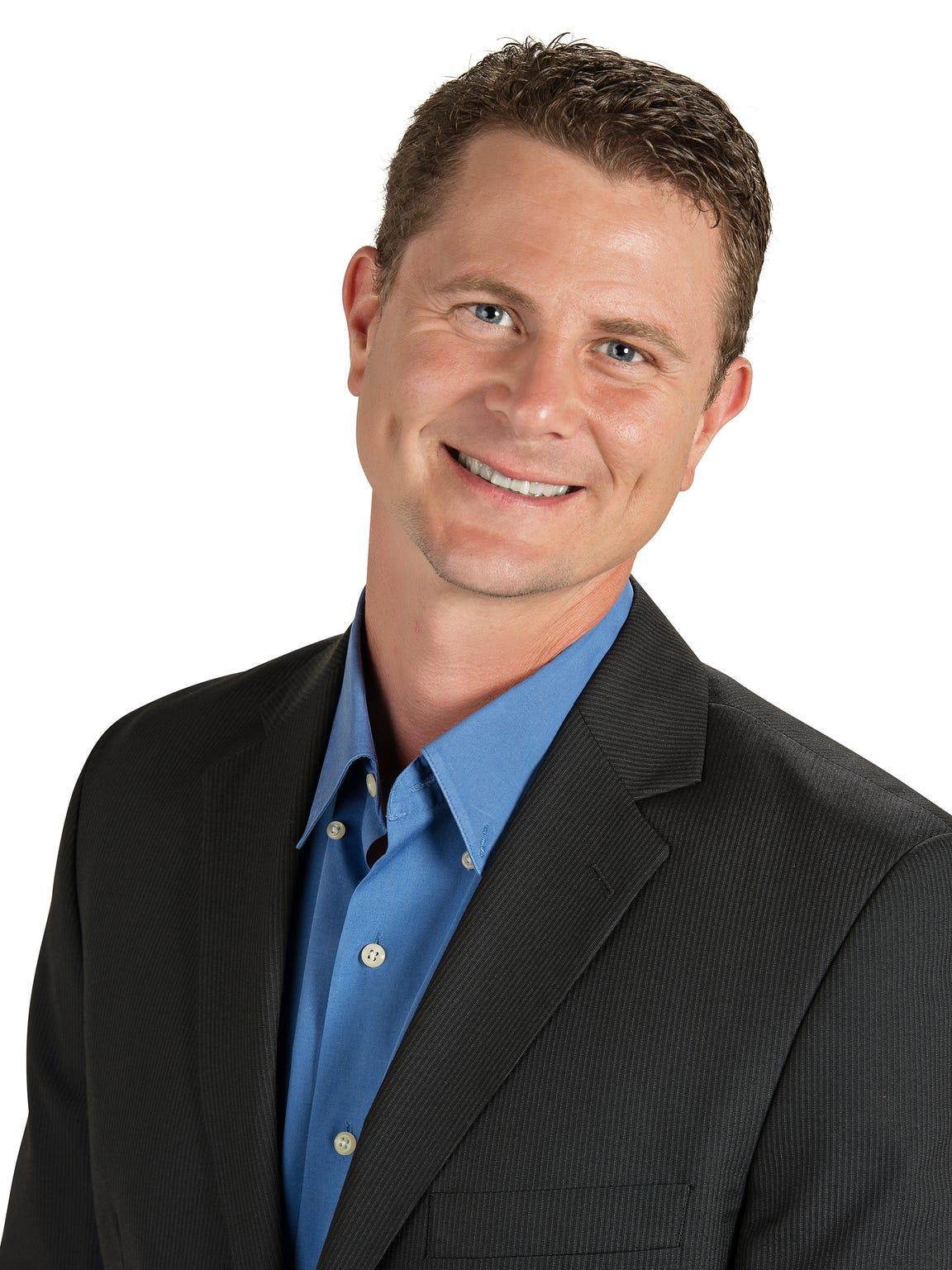 Ryan Shortill, CEO of San Diego-based Positive Adventures,