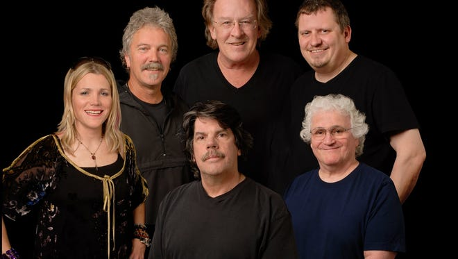Catch Jefferson Starship this weekend at Tropicana in Atlantic City.