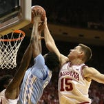 Once a trouble spot, IU's defense has stepped up