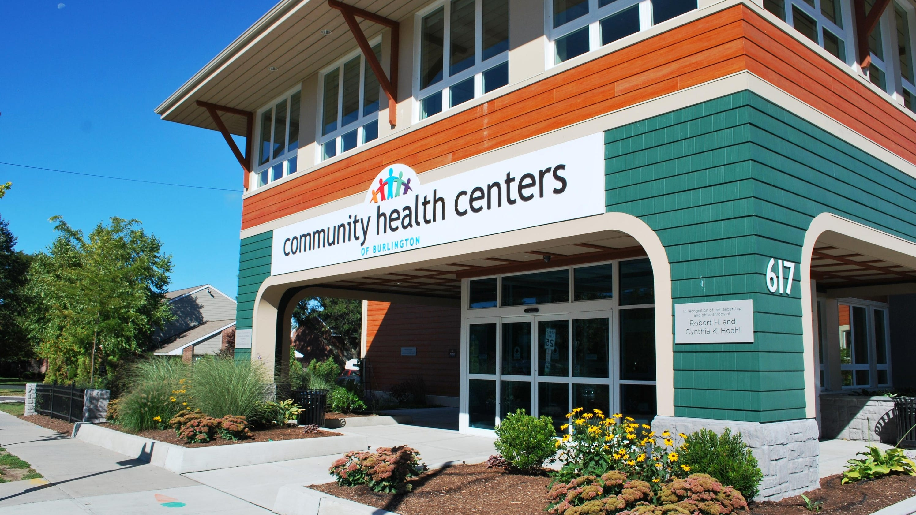 Opinion: Expand community health centers