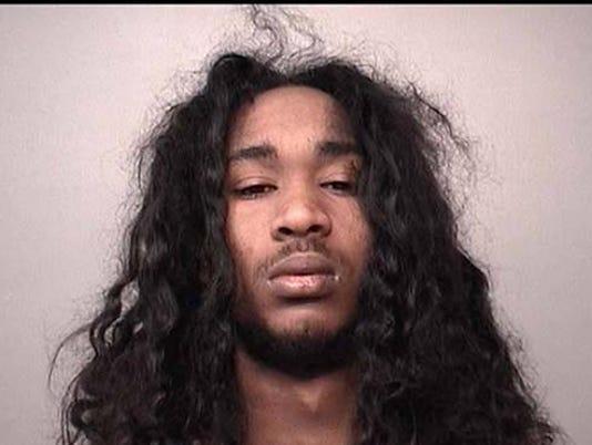 Austin Jones murder suspect