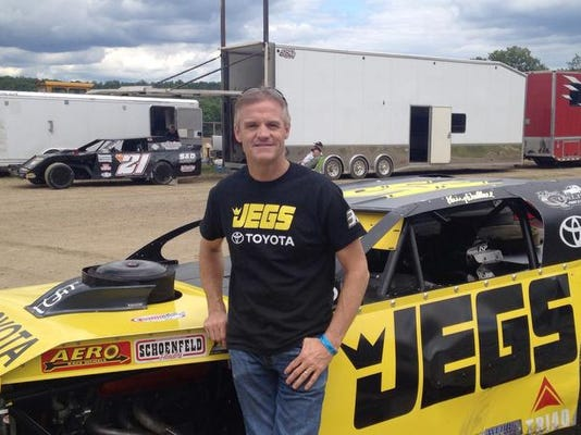CGO Kenny Wallace.jpg