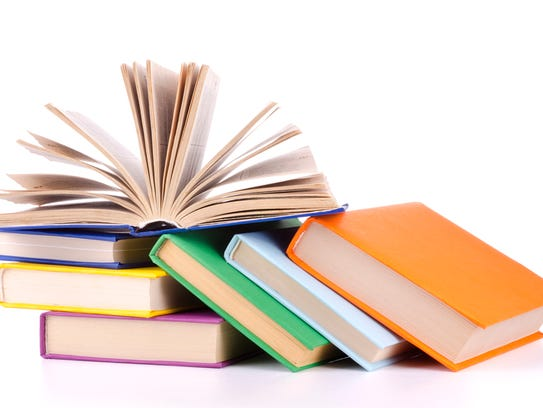 Find used books at the Cold Spring Friends of the Library