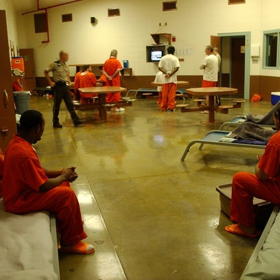 Video | Documentary filmed at Clark County (Ind.) Jail for A&E Network