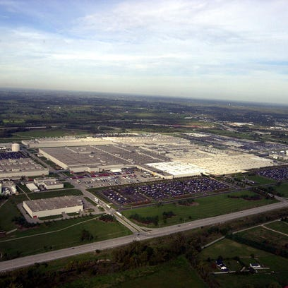 In Iowa's hunt for Toyota factory, this site leads the pack