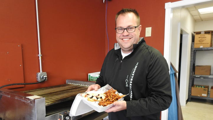 The Dog House offering a new take on hot dogs