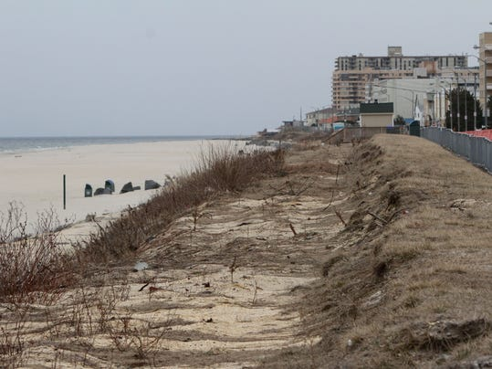 The last Sandy damaged New Jersey boardwalk will be ...