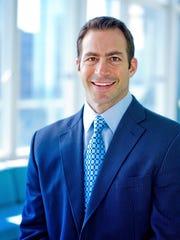 • Michael Hamra, CEO of restaurant franchise group