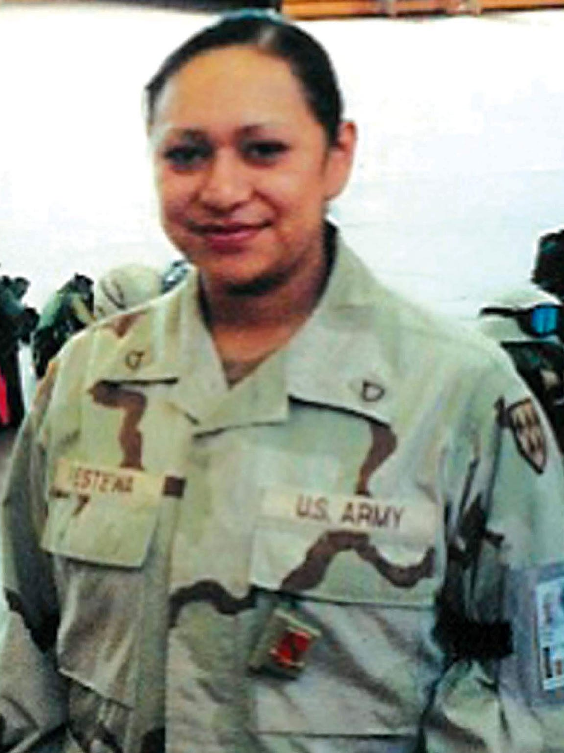Lori Piestewa: Lori Piestewa, who in 2003 in southern Iraq became the first Native American woman to die in combat, was from Tuba City.  Piestewa Peak in north-central Phoenix was renamed in her honor shortly after her death.
