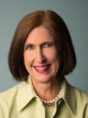 Anne C. Davis will leave her post as director of Saint Thomas Rutherford Foundation to assume duties as president of the board of directors at The Christy-Houston Foundation.