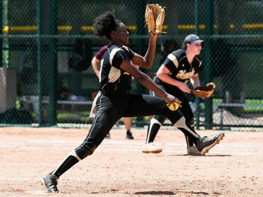 High School Softball: Niceville vs. Viera