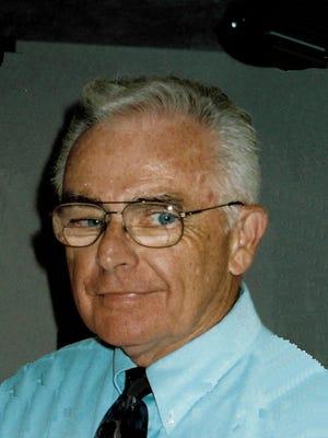 Bob Marsh, 83, was an avid outdoors-man.