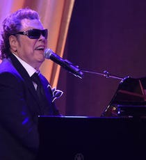 acb4383b Ronnie Milsap taps Willie Nelson, more for duets album