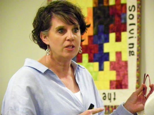 Alamogordo Public Schools Executive Director of Learning