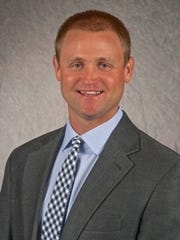 Nate Kaeding, former San Diego Chargers' place-kicker.