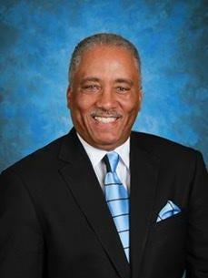Ardmore Mayor John Moore