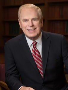 Ted Strickland, Guest columnist