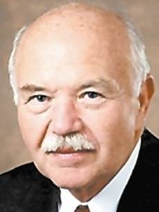 Rick Reno will replace Billy Orr as director of the Mississippi Fair Commission.