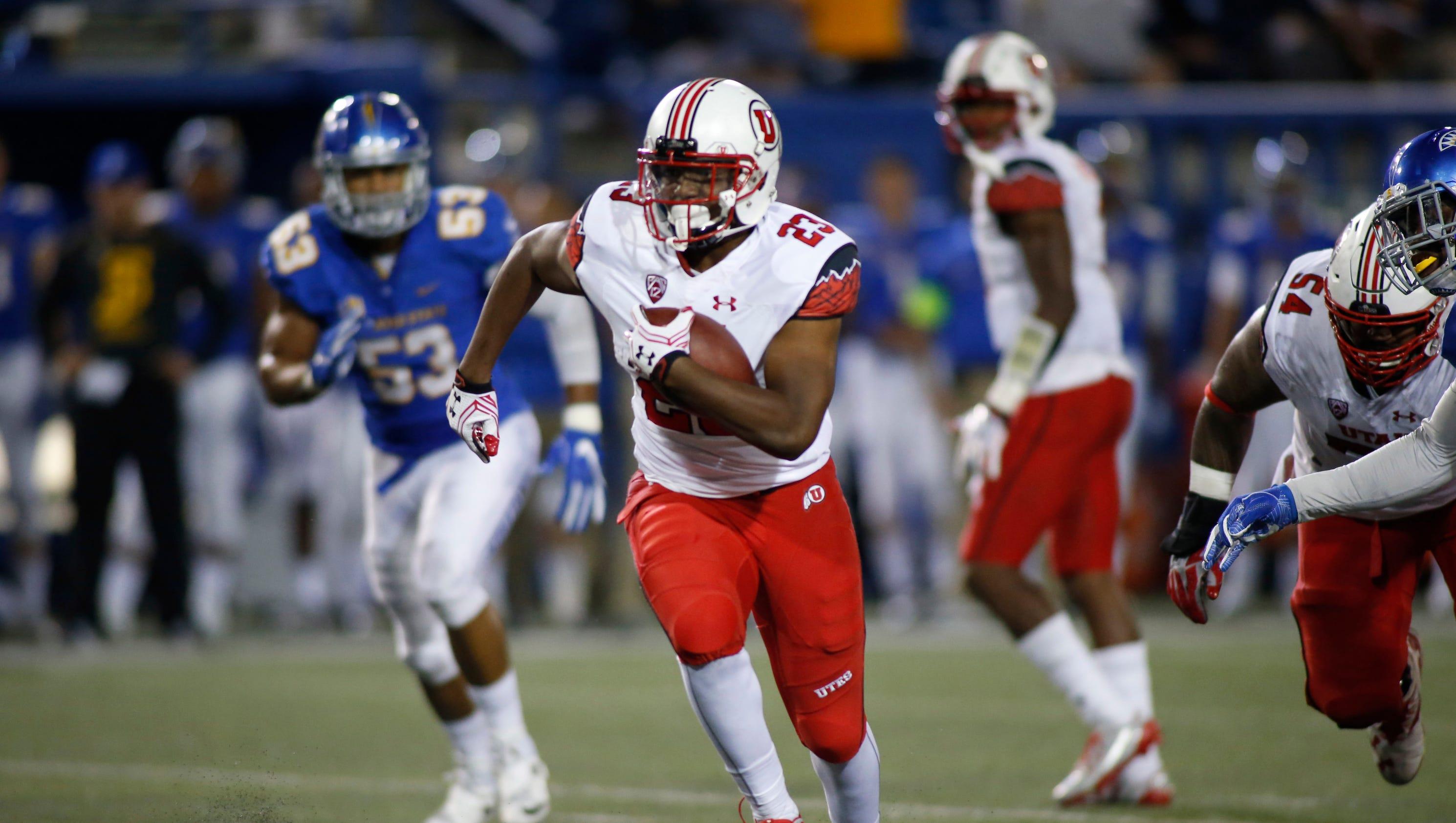 Under-the-radar college football games in Week 4 that ...